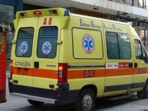 Ασυνείδητος οδηγός εγκατέλειψε αβοήθητο 6χρονο κοριτσάκι