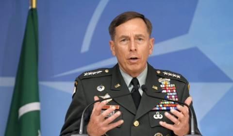 Ο επικεφαλής της CIA παραιτήθηκε εξαιτίας εξωσυζυγικής σχέσης