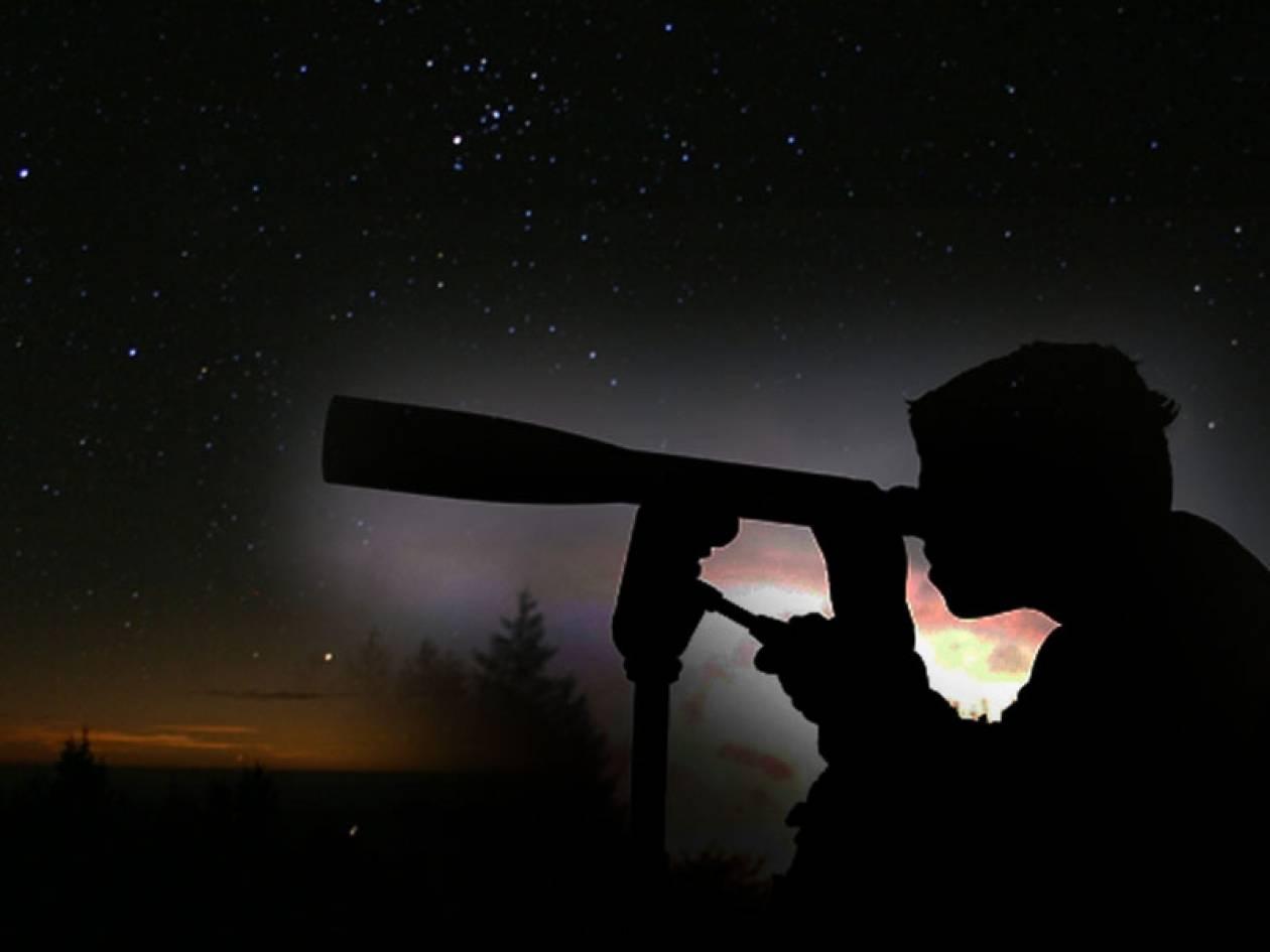 Η... κρίση των άστρων