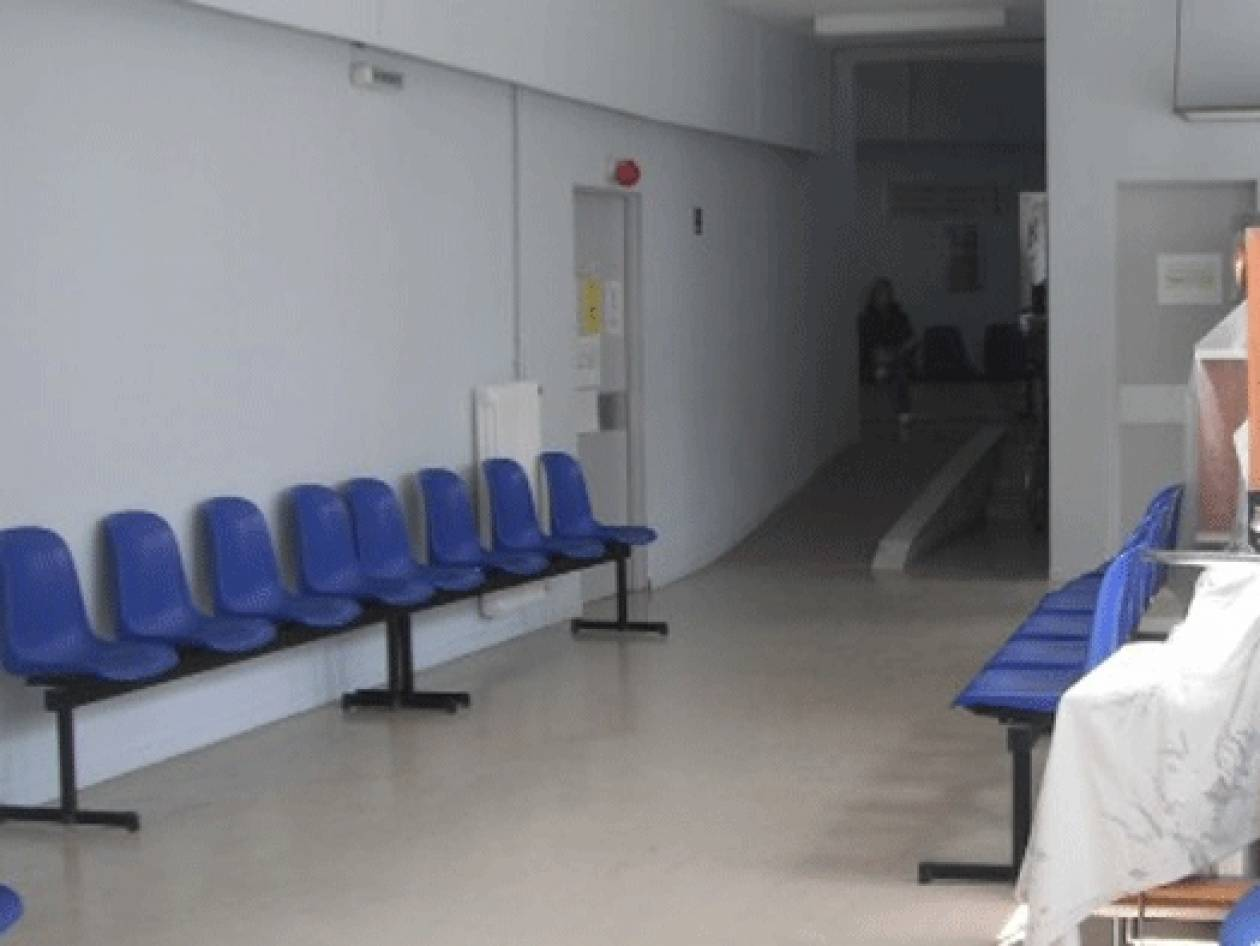 Ανοικτά νοσοκομεία σε απόρους κάθε Τετάρτη