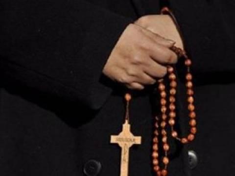 Ενας ιερέας- παράδειγμα!
