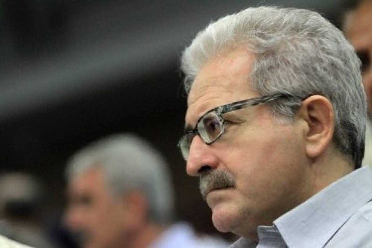 Μ. Ανδρουλάκης: Το ΠΑΣΟΚ περνά υπαρξιακή κρίση