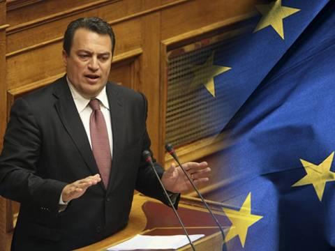Ευρυπίδης Στυλιανίδης: Τώρα θα δώσει η Ευρώπη τις δικές της εξετάσεις
