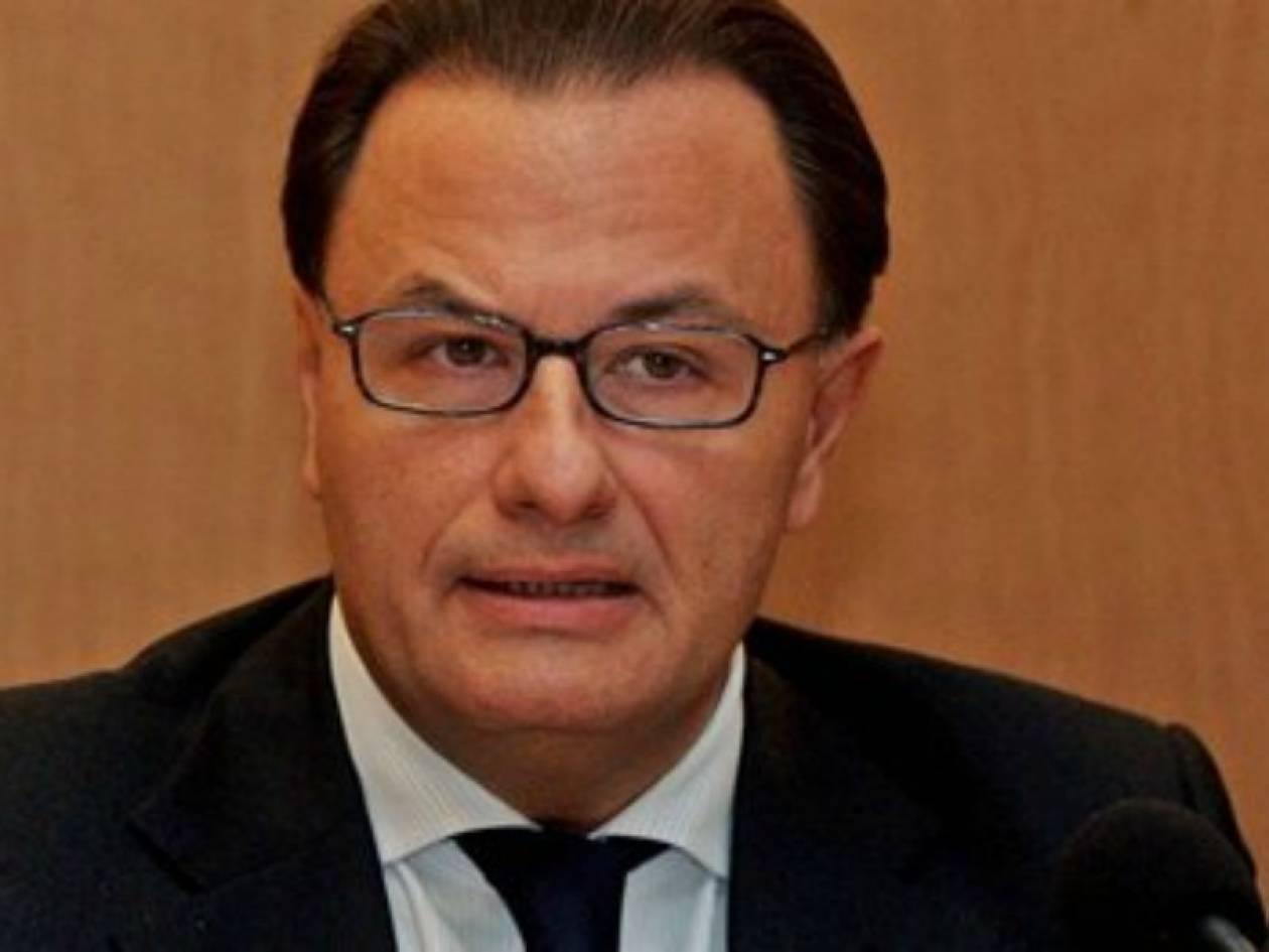 Π. Παναγιωτόπουλος:Η Ελλάδα είναι σε έναν ακήρυχτο οικονομικό πόλεμο