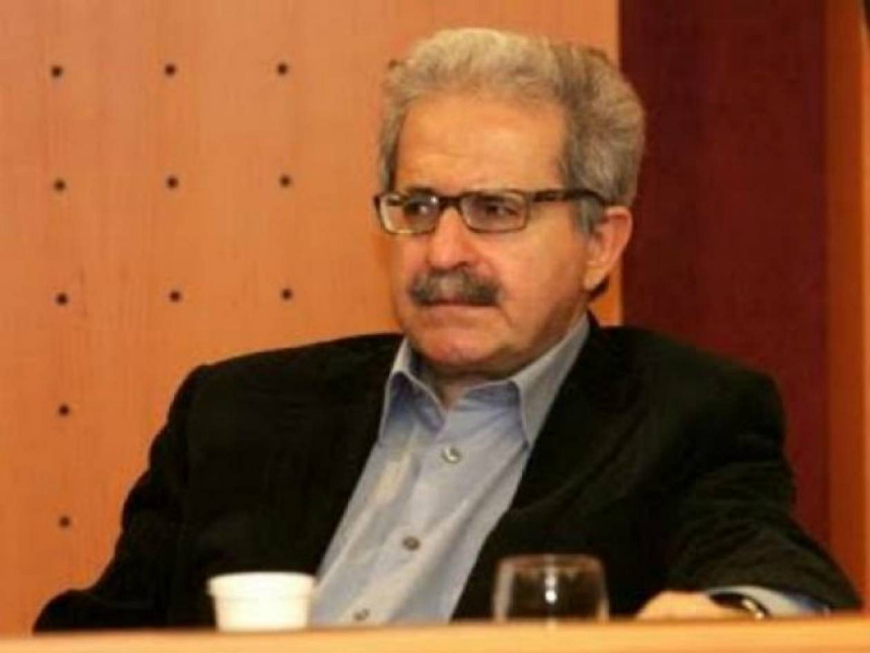 «Παρών» ψήφισε ο Μίμης Ανδρουλάκης