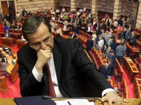 Νέα κυβερνητική «αιμορραγία» από τον προϋπολογισμό