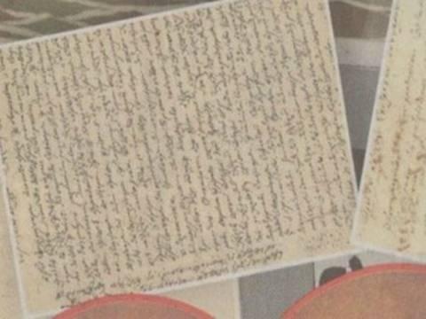 Σε δημοπρασία επιστολές του Κολοκοτρώνη και του Καραϊσκάκη