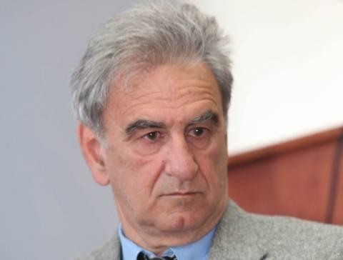 Λυκούδης: Υπάρχει πολιτικό ζήτημα με Βουδούρη - Μουτσινά