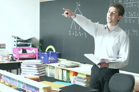 Προσλήψεις 397 εκπαιδευτικών