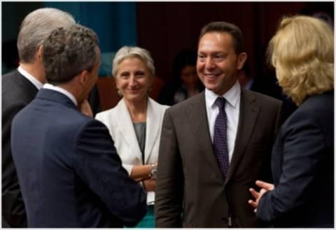 Αισιόδοξος ο Στουρνάρας: Θα συμφωνήσουν σε μείωση του χρέους