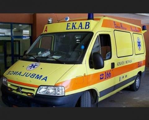 Τουριστικό λεωφορείο παρέσυρε και σκότωσε ηλικιωμένο
