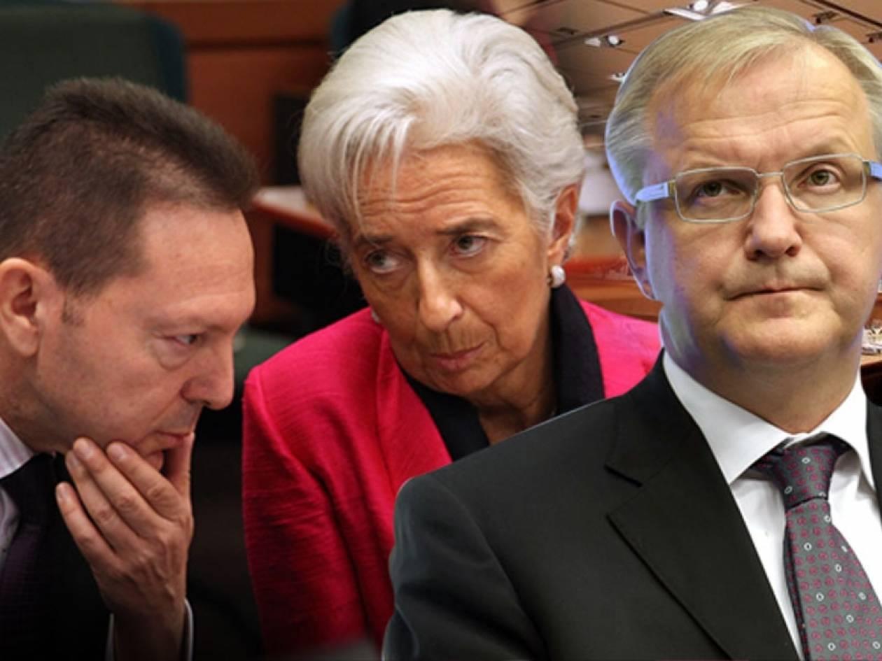 Στις 20 Νοεμβρίου οι αποφάσεις για την Ελλάδα