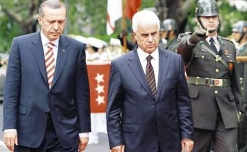 «Σύννεφα» στις σχέσεις Άγκυρας-Τουρκοκυπρίων