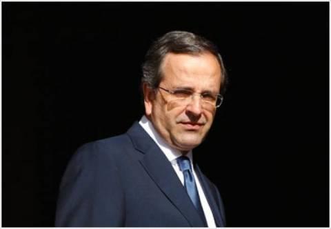 Σαμαράς: Κανονικά η δόση-Η Ελλάδα βρίσκεται ήδη στην επόμενη μέρα