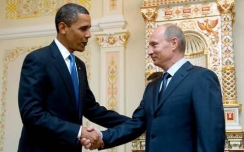 «Αναθέρμαναν» τη σχέση τους Ομπάμα-Πούτιν