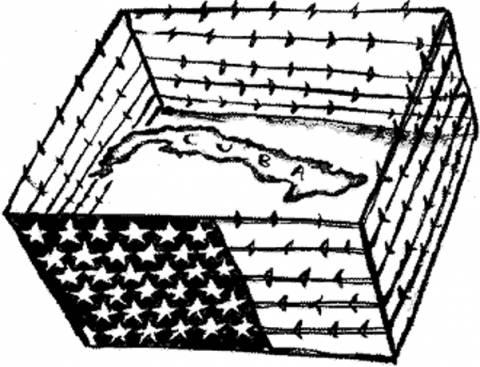 Παράνομο «στα χαρτιά» το αμερικανικό εμπάργκο στην Κούβα