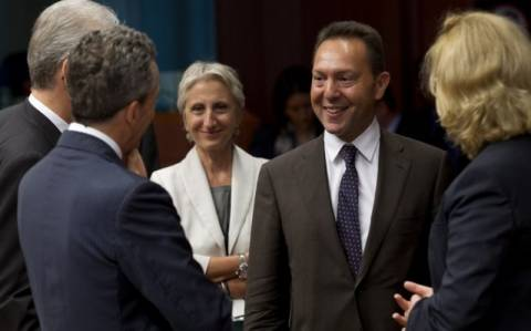 Καυγάς Στουρνάρα - Φέκτερ στο Eurogroup