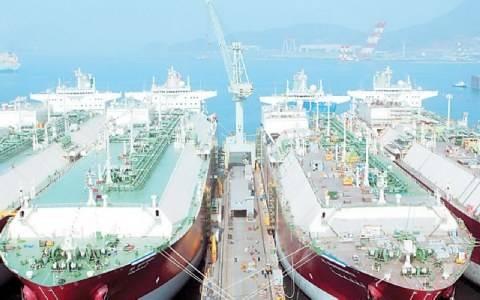 Πρώτοι οι Έλληνες εφοπλιστές στις αγορές μεταχειρισμένων πλοίων