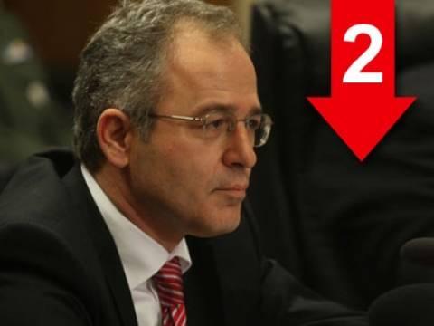 «Έπρεπε να συμμετάσχουμε στην κυβέρνηση με πολιτικά στελέχη μας…»