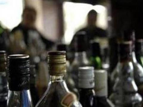 «Χειροπέδες» σε αλλοδαπούς για λαθρεμπόριο αλκοολούχων ποτών