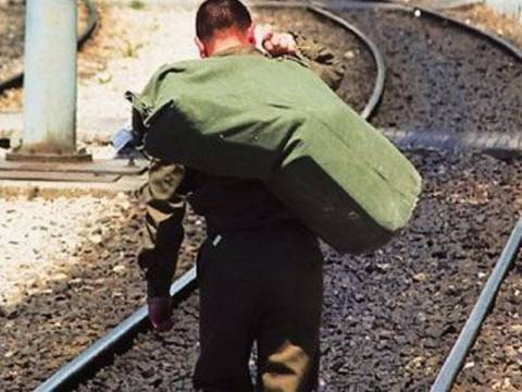 Τέλος στις δωρεάν μετακινήσεις στρατιωτών