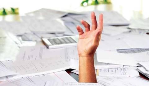 Εξετάζεται παράταση παραγραφής ανέλεγκτων φορολογικών υποθέσεων