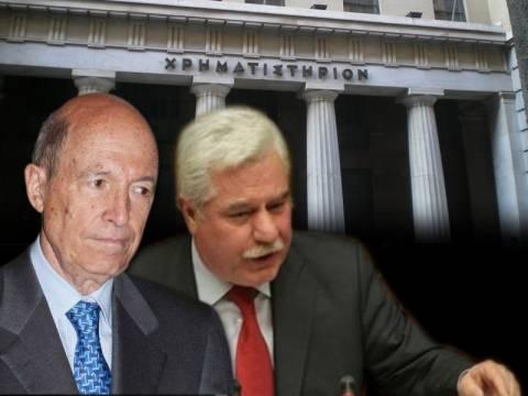 Μαγκούφης: Η συμμορία του Σημίτη έβγαλε στο εξωτερικό 65 δισ. ευρώ