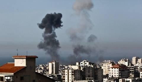 Πόλεμο μεταξύ Ισραήλ- Παλαιστινίων βλέπουν...οι αναλυτές