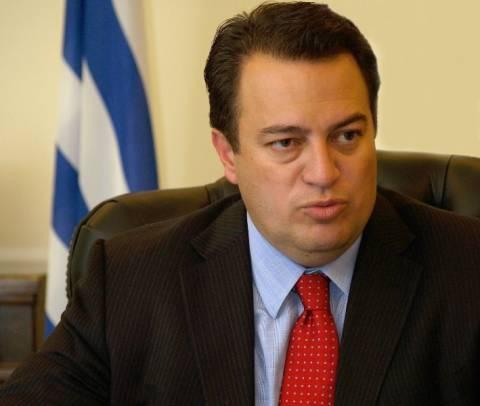 Στυλιανίδης: Δίνουμε μάχη να μη χαθεί καμία θέση εργασίας