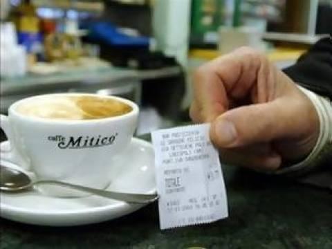 Η ρύθμιση «δεν πληρώνω, χωρίς απόδειξη» ξεσήκωσε τους εστιάτορες