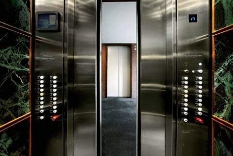Έχετε αναρωτηθεί ποτέ γιατί τα ασανσέρ έχουν καθρέφτες