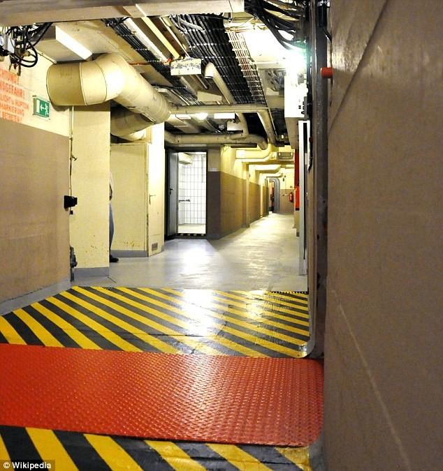 21 Δεκεμβρίου 2012: 15 καταφύγια για το... τέλος του κόσμου! (pics)