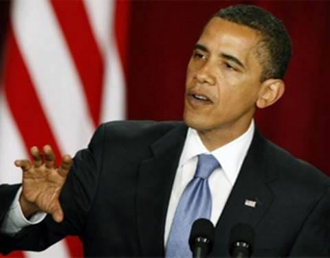 O Ομπάμα στηρίζει την πληγείσα Ν.Υόρκη