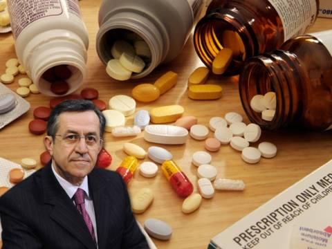 Η συγκυβέρνηση βάζει τα κέρδη των πολυεθνικών πάνω από την Υγεία μας!