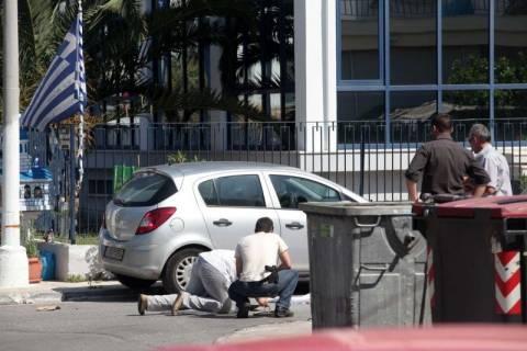 Συνελήφθη ο Αλβανός δολοφόνος του φαρμακοποιού στου Ρέντη