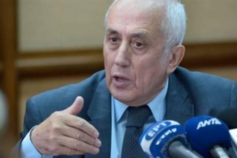 ΔΗΜΑΡ: Δεν τίθεται θέμα απομάκρυνσης Ρουπακιώτη από την κυβέρνηση