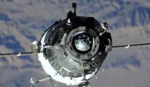 Ο Διεθνής Διαστημικός Σταθμός απειλείται από διαστημικά απορρίμματα