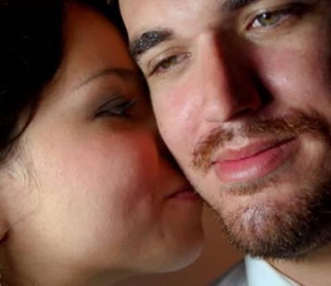 Οι γυναίκες «μυρίζουν» τα ανδρικά συναισθήματα