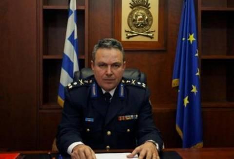 Παραιτήθηκε ο αρχηγός του Πυροσβεστικού Σώματος