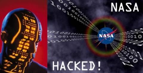 Τρέμει τους χάκερς η NASA