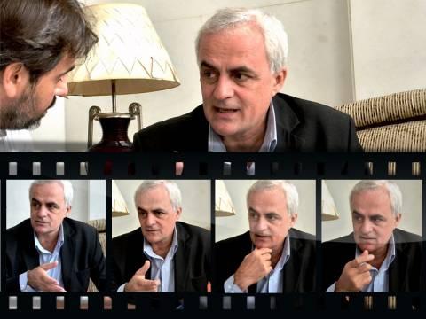 Οδ. Βουδούρης: Ο Σαμαράς εκχωρεί την κυριαρχία