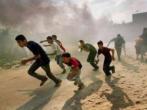 Τρεις Παλαιστίνιοι νεκροί σε ισραηλινή επιδρομή
