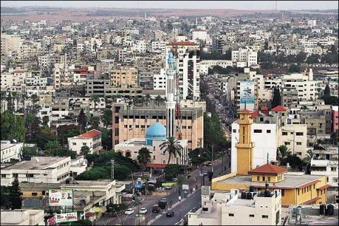 Στη Γάζα ο τυνήσιος ΥΠΕΞ