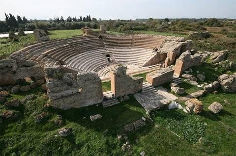 Δωδώνη και Νικόπολη να ενταχθούν στα μνημεία παγκόσμιας κληρονομιάς!