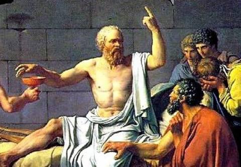 Να τι σημαίνει «μορφωμένος» κατά τον Σωκράτη