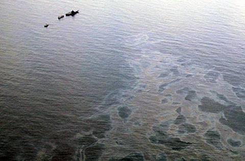 Νιγηρία: Μεγάλη διαρροή πετρελαίου από αγωγό της ExxonMobil