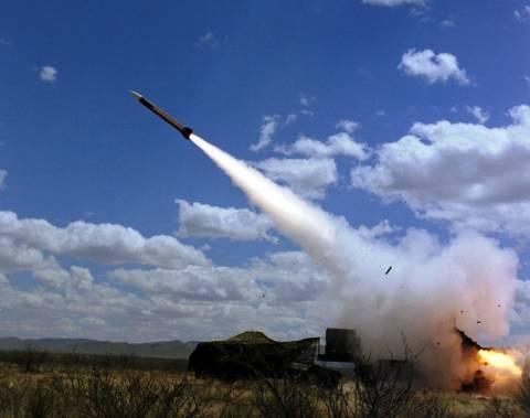 Γερμανία και Ολλανδία στέλνουν πυραύλους τύπου Πάτριοτ στην Τουρκία