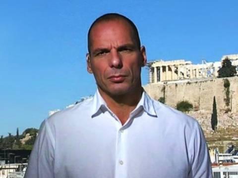 Γιάννης Βαρουφάκης: Τα χρήματα της δόσης είναι χαμένα