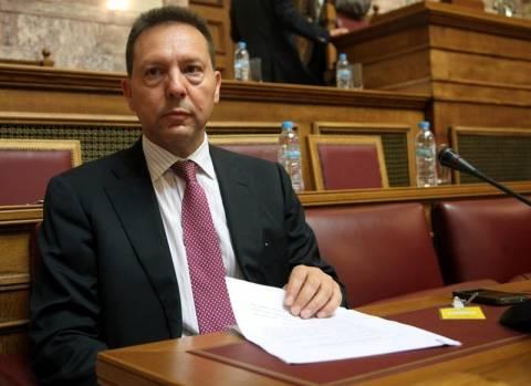 Απάντηση Στουρνάρα για τη φορολόγηση καταθέσεων στην Ελβετία