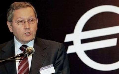 Ρέγκλινγκ: Aπορρίπτει το ενδεχόμενο απομείωσης του ελληνικού χρέους